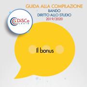 08 – Il bonus