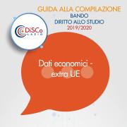 10 – Dati economici extra UE