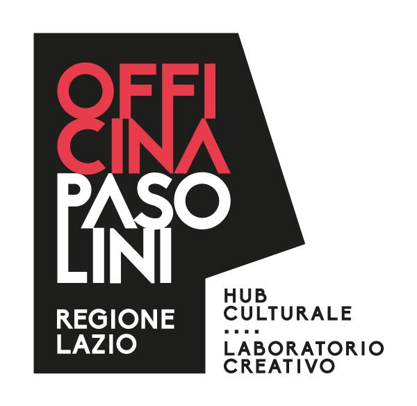 Logo Officina Pasolini