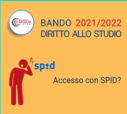 Guida all'accesso tramite SPID